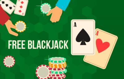 Free Blackjack Best Free Fun Online Strategy Trainer No Download